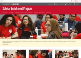 sep.uh.edu