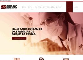 sepaclab.com.br