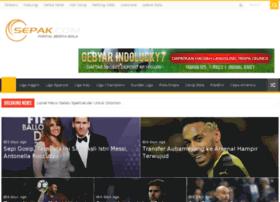 sepak.com