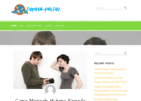 sepatu-futsal.com