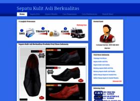 sepatu-kulitasli.blogspot.com