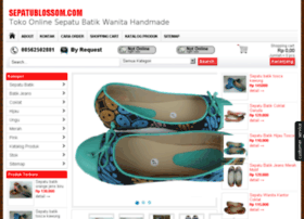 sepatublossom.com