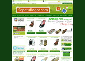 sepatubogor.com