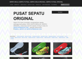 sepatubolapremium.wordpress.com