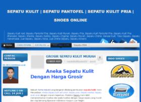 sepatukulitpantofel.com