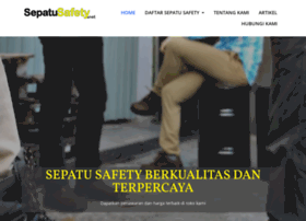sepatusafety.net