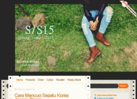 sepatusukasuka.com