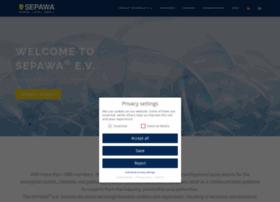 sepawa.com