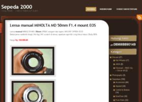 sepeda2000.wordpress.com