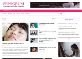 sephorum.com