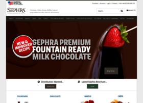 sephraeurope.com