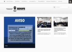 Seplag.se.gov.br