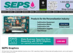 sepsgraphics.ihoststudio.com