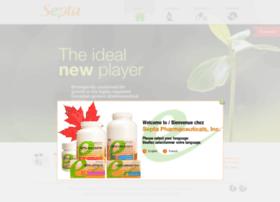 septapharmaceuticals.com