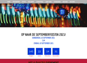 septemberfeestenzelhem.nl