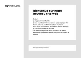 septetmoi.org
