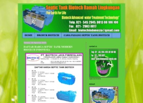 septictankbiotechindonesia.com