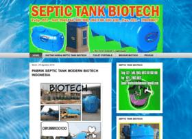 septictankbiotechsistem.com