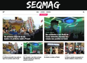 seqmag.com