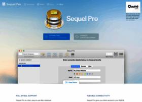 sequelpro.com