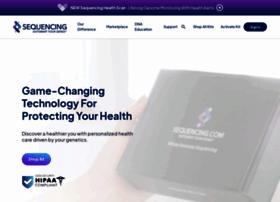 sequencing.com
