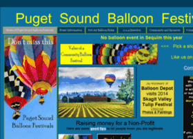 sequimballoonfestival.com