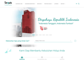 sequislife.com