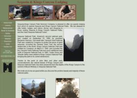 sequoia-kingscanyon.com