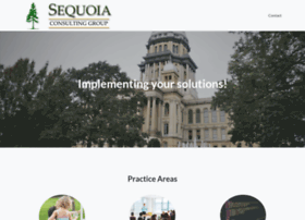 sequoiacg.com