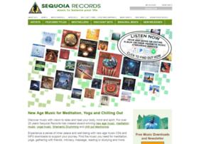 sequoiarecords.com