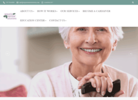 sequoiaseniorsolutions.com
