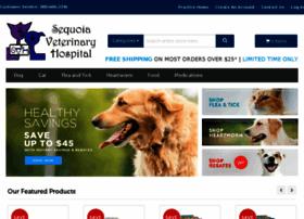 sequoiavet.vetsfirstchoice.com