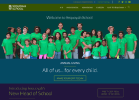 sequoyahschool.org