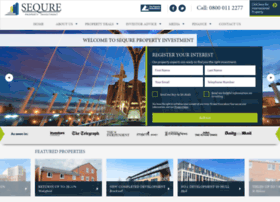 sequre.co.uk