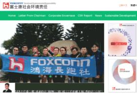 ser.foxconn.com