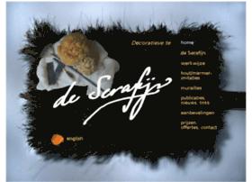 serafijn.com