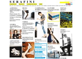 serafinisport.com
