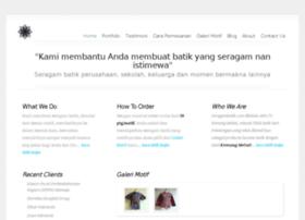 seragambatik.com