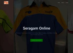 seragamonline.com
