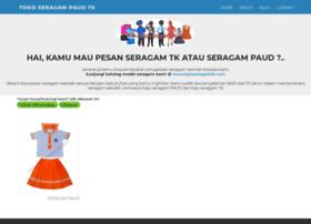 seragamsekolahmurah.com