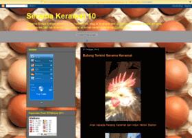 seramakeramat.blogspot.com