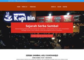 serbasambal.com