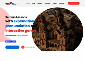 serbianlesson.com