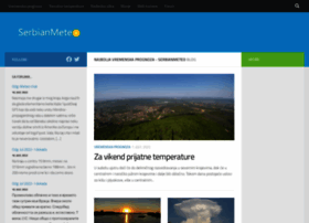 serbianmeteo.com