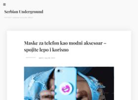 serbianunderground.com
