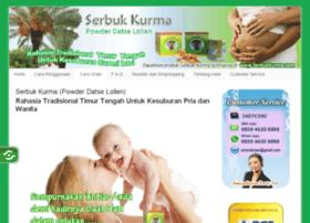 serbukkurma.com