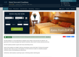 sercotel-guadiana.hotel-rez.com