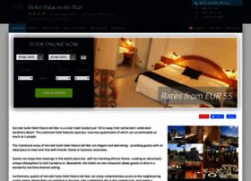 sercotel-palacio-mar.hotel-rez.com