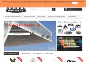 serec-boutique.com