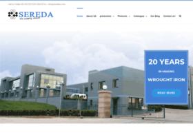 seredaco.com